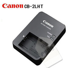 Canon  Camera Charger CB-2LHT CB-2LH For NB-13L Battery G7X G5X G9X