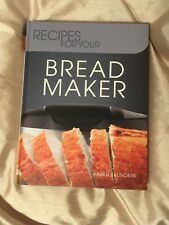 RECIPES FOR YOUR BREADMAKER - Karen Saunders - Marks and Spencer 2012