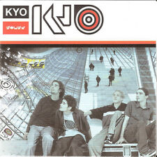 Kyo CD Kyo - France (M/M)