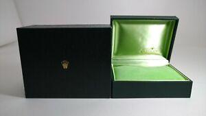 Vintage Genuine Rolex  Watch Box Case /0305820002