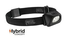 PETZL TACTIKKA + RGB Ultra-Compact Headlamp 250 Lumens | AUTHORISED DEALER