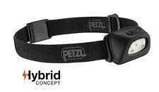 PETZL TACTIKKA + RGB Ultra-Compact Headlamp 250 Lumens | AUTHORISED DEALER