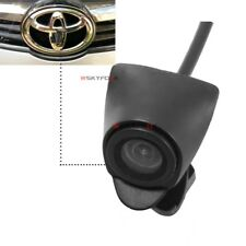 Car Logo View Camera for New Toyota Highlander Verso EZ RAV4 PRADO LAND CRUISER