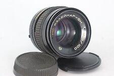 MC KALEINAR 5N 5H 2.8/100 Russian Lens Kiev 19 NIKON