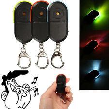 LED Whistle Car Key Finder Seeker Locator Find Lost Key Keyring Cool Gadgets 319