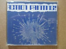 Action Painting! ‎– Classical  Music - 1993 UK CD - SARAH RECORDS - RARE & OOP!!