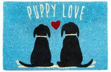 FELPUDO PUPPY LOVE AZUL. ENTREGA 24/48 HORAS.