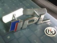3D metal Chrome IPL Front grill Badge Grille EMBLEM Car LOGO for Q50 QX70 G37