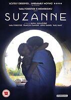 Suzanne [DVD][Region 2]