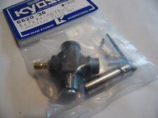 VINTAGE KYOSHO 6520-36 acéssoires de carburateur GS21