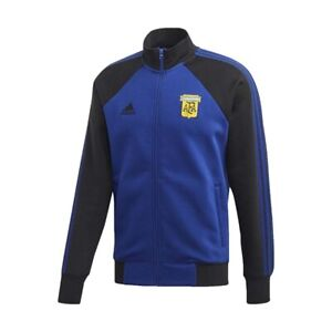 Adidas - AFA ICONS TOP - FELPA ARGENTINA - art.  FH8602-C