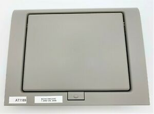 OEM 07-15 Buick Enclave Overhead Roof Mounted Info TV DVD Screen Monitor Display