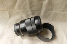 SONY Zeiss Vario-Tessar T SEL2470Z 24-70mm f/4 OSS FE ZA Lens w/ extas