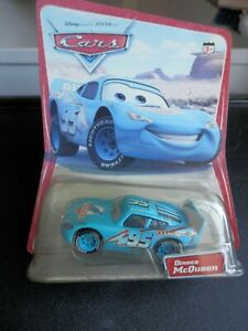 Disney Pixar Cars Dinoco McQueen Die Cast Vehicle