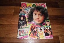 BRAVO 42 vom 13.10.1983 -- ZZ TOP-LIMAHL SCHWUL?-GIANNA NANNINI-BOY GEORGE-STING
