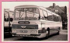 Bus Photo ~ Charles Cook of Biggleswade TNM331K: 1971 Duple AEC Reliance 6U3ZR