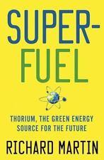 SuperFuel: Thorium-ExLibrary