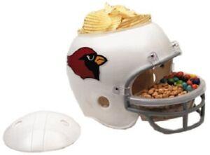 NFL Football Helmet Arizona Cardinals Snack Helmet for Every Footballparty