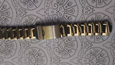 BRACELET DE MONTRE WATCH BAND / acier inoxydable argenté  20mm  / KA41