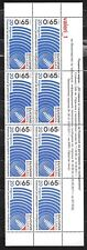 2017 Bulgaria 20 years Commission on Communications Regulation Band of 8 Mnh *