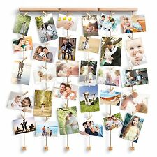 Love-KANKEI Multi Picture Photo Frames Set for Wall Hanging DIY Decoration - 26