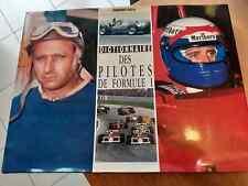 Dictionnaire des pilotes de Formule 1