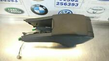 VOLVO V60 MK2 2012 CENTER CONSOLE WITH ARMREST AUX USB INPUT GOOD CONDITION