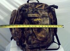 Cabela's Camo Hunting Backpack Advantage Timber