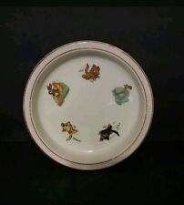 Wade Heath Vintage Disney Bowl