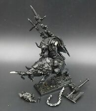 Orc Orruk Gorbad Ironclaw OOP - metal AoS Warhammer IV12