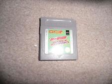 Nintendo Gameboy - arcade classic 1 - cart only