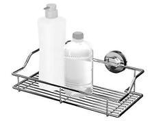 35CM BATHROOM SHAMPOO SOAP SPONGE TRAY RACK SHELF BATH ROOM ACCESSORIES