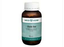 MediHerb Chaste Tree 90 Tablets