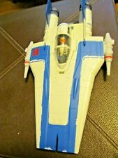 Star Wars The Last Jedi A-Wing Fighter Vehicle With Pilot