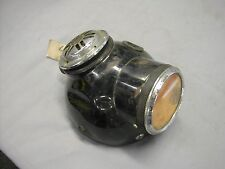 Honda CL77 Headlight Shell With Switch Horn and Speedometer