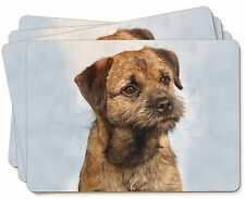 Border Terrier Picture Placemats in Gift Box, AD-BT2P