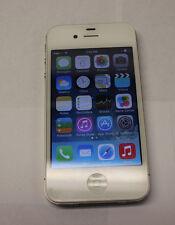 Apple iPhone 4S 8GB NF268LL/A Sprint CLEAN 99329-1