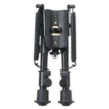 "Champion Compact & Lightweight Rock Mount Pivot Bipod Adjustable 6""-9"" 40855"