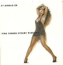 "TINA TURNER - Steamy windows - CD 3"""
