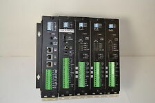 TALK A PHONE WEBS-ZPS modular telephone zone paging & control system