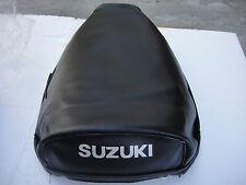 Suzuki TM-75 TS-75 1974 TO 1977 Brand new Best Quality Seat Cover B7
