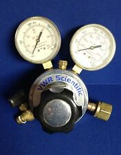 VWR Scientific Regulator Cat No. 55850-115 ~ Nice condition!