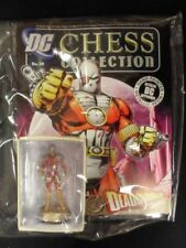 Eaglemoss Pawn Comic Book Heroes Action Figures