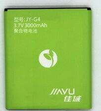 Battery JY-G4 for JIAYU G4 series, G5 smartphone, 3000mAh rechargeable