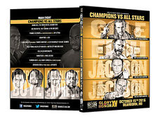 Official ROH Ring of Honor : Glory By Honor XV 15 2016 Night 2 - Event DVD