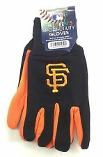 MLB San Francisco Giants Kids Utility Gloves