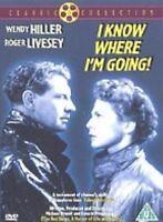 I Know Where Im Going [DVD] [1945][Region 2]