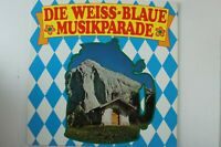 Die Weiss Blaue Musikparade Marcato 64980 LP138