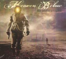 Heaven Below – Good Morning Apocalypse (CD) NEW/SEALED