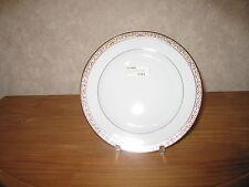 SOLOGNE DESHOULIERES *NEW* Elysée Or/Platine Assiette dessert 22cm Dessert Plate